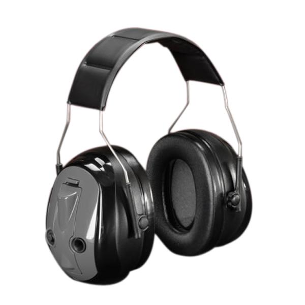※現在納期未定 (送料無料)イヤーマフ MT155H530A スリーエム/ペルター ぺルター製 (遮音値/NRR27dB) 防音 しゃ音 騒音対策
