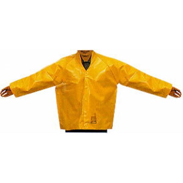(送料無料) ヨツギ 絶縁上衣(ジャンパー型) (耐電/電気作業/ジャンパー)