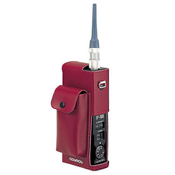 (送料無料)(送料無料) 新コスモス電機 毒性ガス 検知器 XP-703D (半導体ガス用) (半導体材料ガスの微量なガス漏れを検知/安全管理)