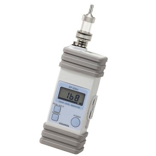(送料無料)(送料無料) 新コスモス電機 ニオイセンサ mini XP-329m (ポータブル型/検知器) (脱臭装置等の性能確認、各種食品の品質管理/安全管理)