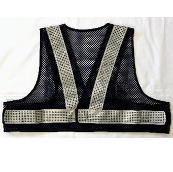 お得な5着セット 女性の方にもおすすめ オールシーズン着用 ショート丈安全ベスト メッシュ 日本全国 送料無料 ビーズ反射 エアースルーベスト 5着セット 購買
