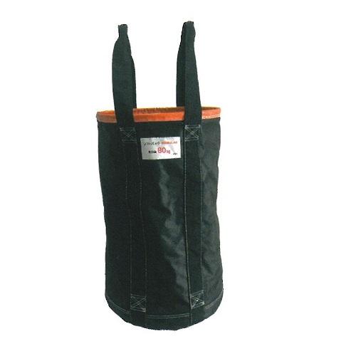 荷揚げ用バッグ リフトバッグ 吊り上げ用バッグ φ35mm×H600mm 10個セット(送料無料)