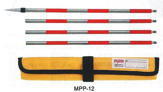 DM用ピンポール「はがれん蔵」 300mm×4 MPP-12