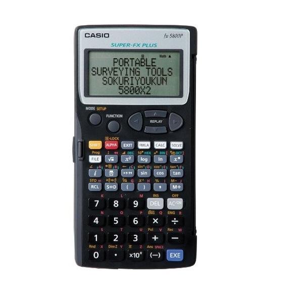 測量計算機 携帯測量ツール 即利用くんS2 S5800S2 ヤマヨ