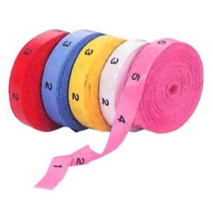 ナンバーテープ カラフルナンバー付標識テープ 10巻セット NTP-30