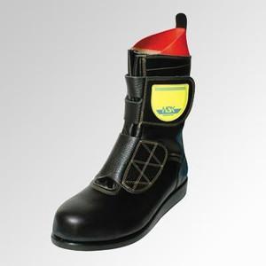 舗装用安全靴  ゴム底タイプ ノサックス HSKマジック