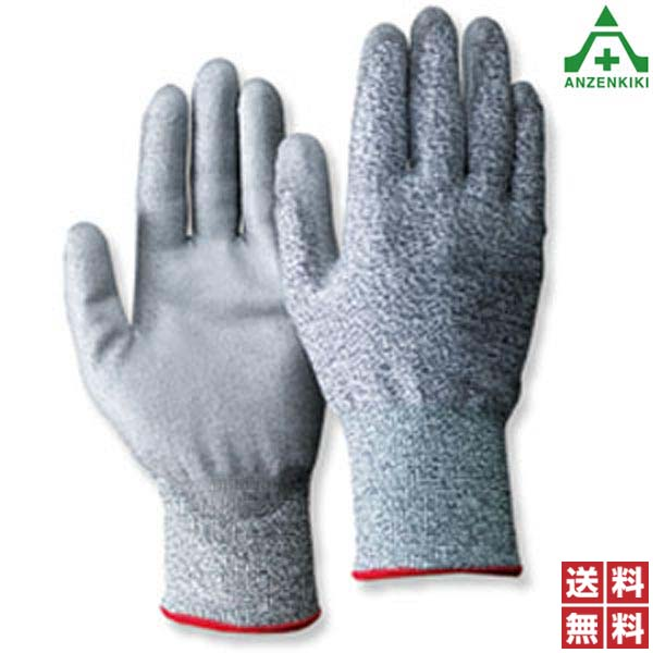 耐切創防止手袋 マイティフォース 10双セット (個人宅発送不可/代引き決済不可) 作業手袋 作業用手袋 切創手袋