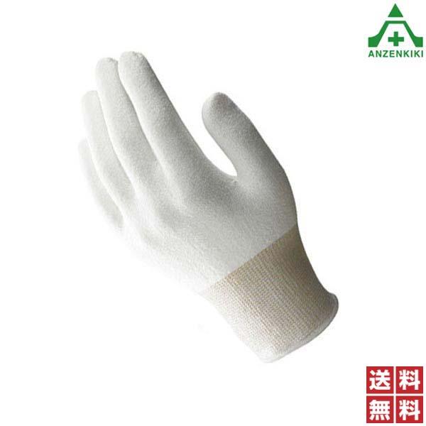 ショーワグローブ 耐切創手袋 No.520 ケミスターフィット 10双セット 耐切創性インナー手袋