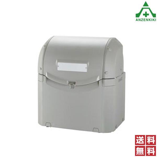 くず入れ ワイドペールST500 キャスターなし (メーカー直送/代引き決済不可) 業務用ゴミ箱 大型ごみ箱 ゴミステーション