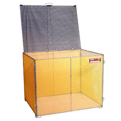 どこでもゴミBOX レギュラーサイズ 折りたたみ式 サイズ:1150×900×高さ900mm