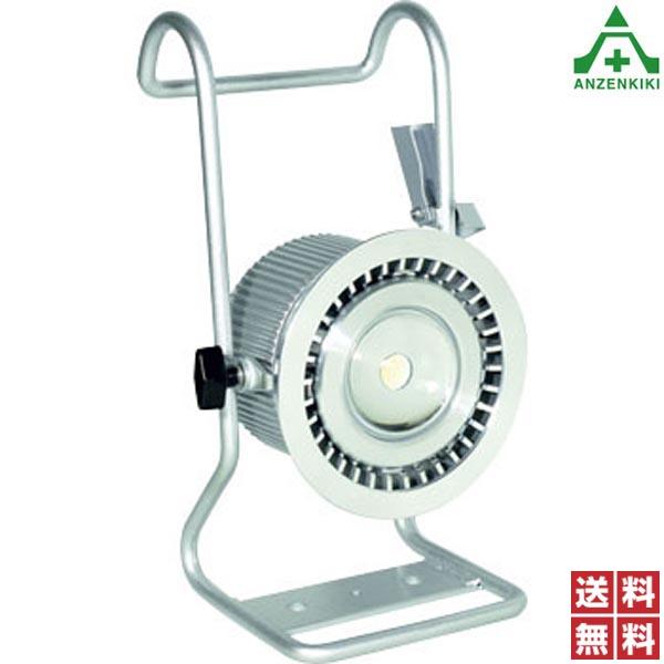 日動工業 LEDハンガービッグアイ BAT-H10W-BEN (3000K) 本体のみ (ガードなし) (メーカー直送/代引き決済不可) LED作業灯 作業用ライト LEDライト LED灯光器 NICHIDO