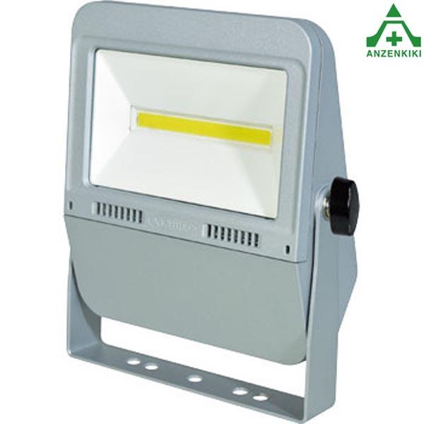 日動工業 LED投光器 フラットライト 30W (昼白色) LEN-F30D-SL-50K (メーカー直送/代引き決済不可) 作業灯 作業用ライト 照明 ハンディライト 防災 NICHIDO