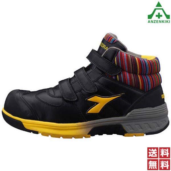 ドンケル 安全靴 STELLARJAY (ステラジェイ) SJ-25 (メーカー直送/代引き決済不可) 作業靴 ワークシューズ 男女兼用