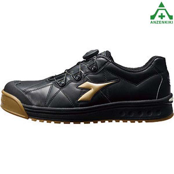 ドンケル 安全靴 ディアドラ フィンチ FC-292 (24.5~29.0cm EEE) ブラック (メーカー直送/代引き決済不可) JSAA A種 樹脂先芯 作業靴 ワークシューズ 男女兼用