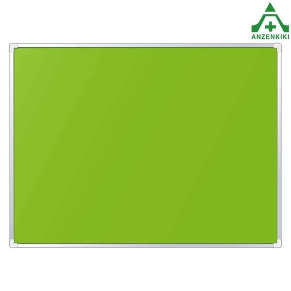 303-04 法令許可表 表示板 ベース板のみ グリーン (900×1200mm) (メーカー直送/代引き決済不可) 注意看板 お願い看板 標識 工事現場 許可表 工事開始用品 法定表示板用ベース