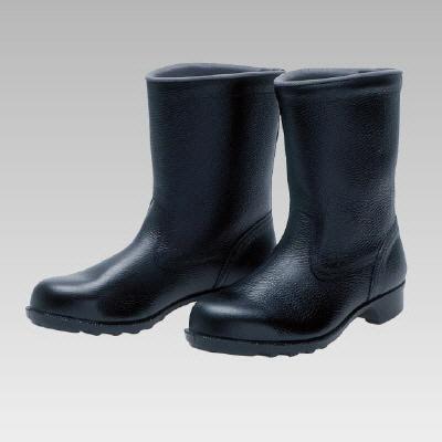 ユニット 378-04-10 安全靴(半長靴) 27.5cm