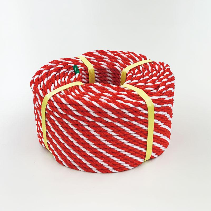 ユニット 売れ筋 871-641 取付具 紅白ロープ 定番キャンバス