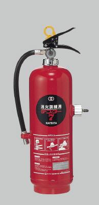 ユニット 831-81 消火訓練用水放射器具