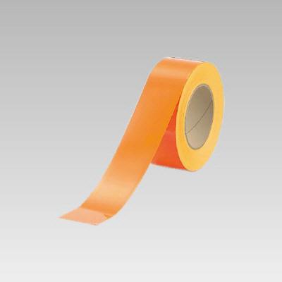 ユニット 863-21 蛍光ユニテープ オレンジ
