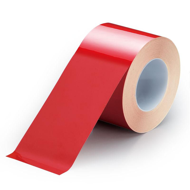 ユニット 863-657 ユニフィットテープ(赤)100×20M