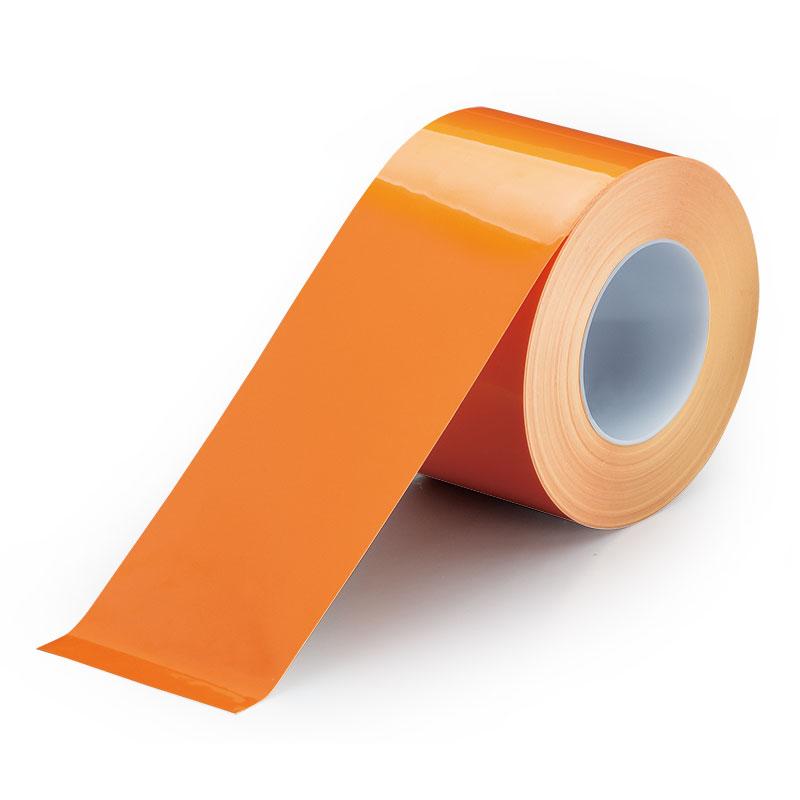 ユニット 863-659 ユニフィットテープ(橙)100×20M