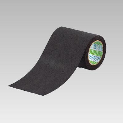 ユニット 864-16 すべり止めテープ(黒)150巾×5M