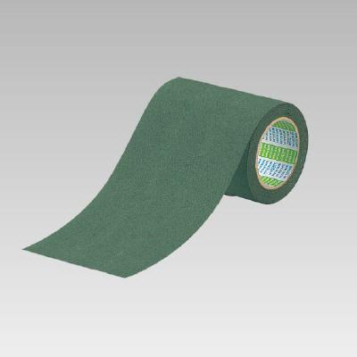 ユニット 864-17 すべり止めテープ(緑)150巾×5M