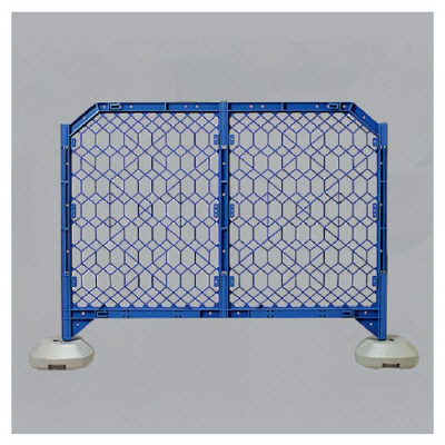 ユニット 958-01 ディックフェンス(ブルー)