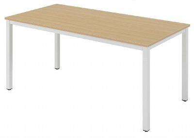 超可爱 ミーティングテーブル W1500×D900×H720【地域限定送料無料 W1500×D900×H720】/NS-MTN-1890, トナーバッテリーのエコソル:a04cebfe --- plummetapposite.xyz