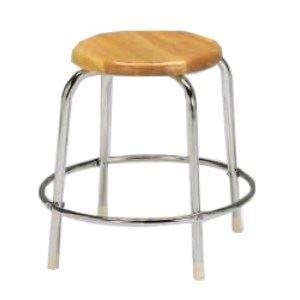 丸椅子/スツール【5脚セット】 /TO-MS-70W