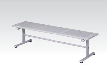 屋外用 ブローベンチ BC-301-215-0 幅1500×高さ380mm /TO-BC-301-215-0