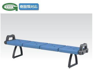 屋外用 ブローベンチ KB-7204AL 幅1970×高さ500mm /TO-KB-7204AL