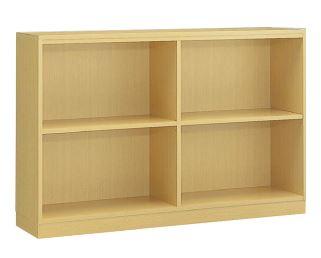 大型本用木製書架 1連 幅900mm /TO-KR-GEJ