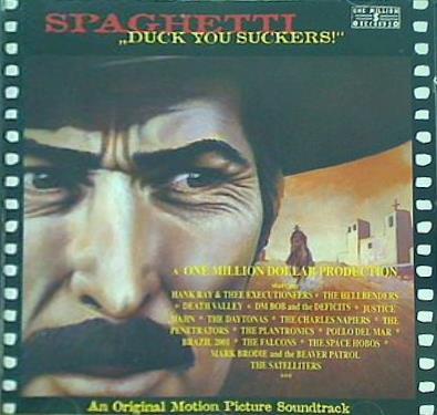 送料無料 中古 送料無料 激安 お買い得 キ゛フト CD Spaghetti You Suckers Duck 品質検査済
