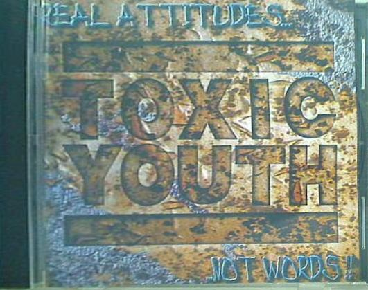 【中古】CD TOXIC YOUTH
