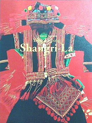 送料無料 中古 大型本 毎日がバーゲンセール パンフレット Dynamic Yunnan スーパーセール期間限定 Li-ping Yang 2008 リーピンのシャングリラ Shangri-La ヤン