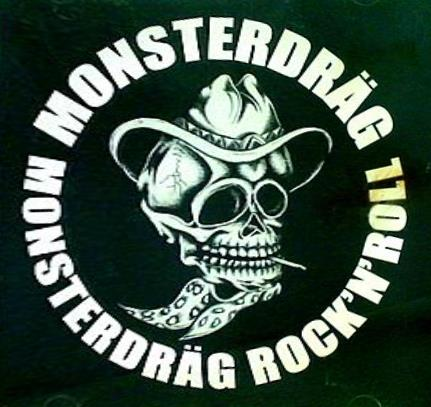 【中古】CD MONSTERDRAG ROCK'N