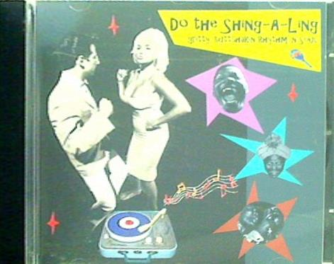 【中古】CD Do the Shing-a-ling Spoonful 65