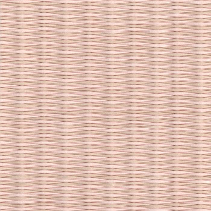 5%OFFクーポン配付中!ダイケン畳 和紙畳 置き畳 赤ちゃん 茶殻入り(カクテルフィット23 白茶色 薄桜色4枚2畳)琉球畳 畳 国産 ユニット畳 日本製 フロア畳 フロアマット フローリング 置き敷き畳 プレイマット ベビーマット たたみマット 畳マット 敷畳 おき畳