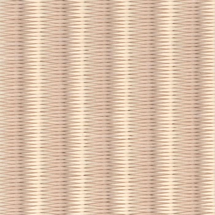 畳マン!? 琉球畳 置き畳 国産 ダイケン畳 和紙畳 赤ちゃん 茶殻入り オーダーメイド(ストライプ03 乳白色 白茶色6枚3畳)畳 ユニット畳 日本製 フロア畳 フロアマット フローリング 置き敷き畳 たたみマット 畳マット 敷畳 敷く畳 DIY 父の日 ギフト