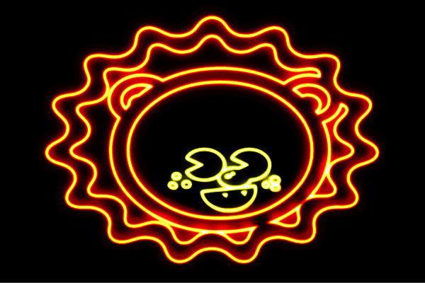 【ネオン】ライオン【らいおん】【LION】【動物】【アニマル】【動物園】【ネオンライト】【電飾】【LED】【ライト】【サイン】【neon】【看板】【イルミネーション】【インテリア】【店舗】【ネオンサイン】【アメリカン雑貨】【かわいい】【おしゃれ】
