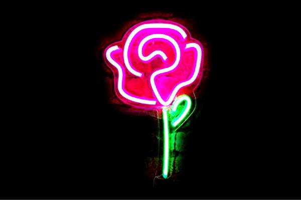 【ネオン】バラ【薔薇】【ばら】【花】【はな】【お花】【イラスト】【イラスト】【ネオンライト】【電飾】【LED】【ライト】【サイン】【neon】【看板】【イルミネーション】【インテリア】【店舗】【ネオンサイン】【アメリカン雑貨】【かわいい】【おしゃれ】