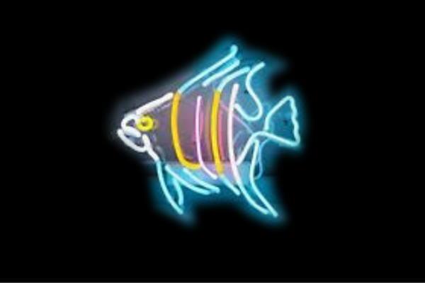 【ネオン】tropical fish【魚】【フィッシュ】【さかな】【海】【熱帯魚】【BAR】【バー】【カフェ】【ネオンライト】【電飾】【LED】【ライト】【サイン】【neon】【看板】【イルミネーション】【インテリア】【店舗】【ネオンサイン】【アメリカン雑貨】【おしゃれ】