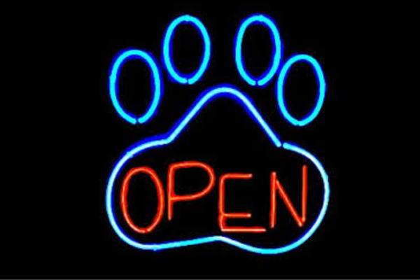 【ネオン】OPEN PET SHOP【いぬ】【ネコ】【猫】【犬】【OPEN】【オープン】【ペットショップ】【動物】【アニマル】【ネオンライト】【電飾】【LED】【ライト】【サイン】【neon】【看板】【イルミネーション】【インテリア】【店舗】【ネオンサイン】【アメリカン雑貨】