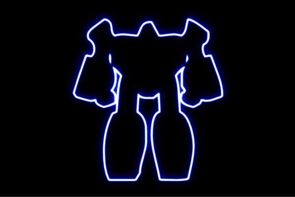 【ネオン】ロボ【2】【ロボ】【ロボット】【ロボット戦士】【戦士】【機動戦士】【ネオンライト】【電飾】【LED】【ライト】【サイン】【neon】【看板】【イルミネーション】【インテリア】【店舗】【ネオンサイン】【アメリカン雑貨】【かわいい】【おしゃれ】