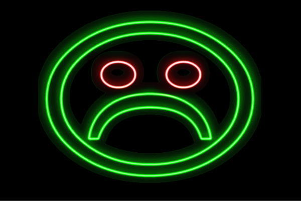 【ネオン】フェイス【困った顔】【顔】【かお】【アイコン】【絵文字】【顔文字】【イラスト】【ネオンライト】【電飾】【LED】【ライト】【サイン】【neon】【看板】【イルミネーション】【インテリア】【店舗】【ネオンサイン】【アメリカン雑貨】【おしゃれ】【かわいい】