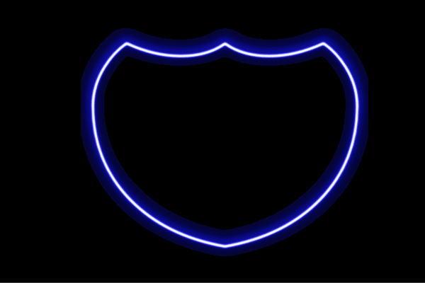 【ネオン】盾【たて】【シールド】【タテ】【マーク】【イラスト】【アイコン】【ネオンライト】【電飾】【LED】【ライト】【サイン】【neon】【看板】【イルミネーション】【インテリア】【店舗】【ネオンサイン】【アメリカン雑貨】【おしゃれ】【かわいい】