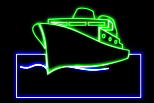 【ネオン】船【2】【ふね】【舟】【シップ】【乗り物】【ship】【海】【アイコン】【イラスト】【ネオンライト】【電飾】【LED】【ライト】【サイン】【neon】【看板】【イルミネーション】【インテリア】【店舗】【ネオンサイン】【アメリカン雑貨】【おしゃれ】
