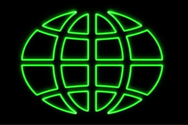 【ネオン】地球【ちきゅう】【Earth】【アース】【イラスト】【アイコン】【ネオンライト】【電飾】【LED】【ライト】【サイン】【neon】【看板】【イルミネーション】【インテリア】【店舗】【ネオンサイン】【アメリカン雑貨】【かわいい】【おしゃれ】