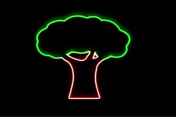 【ネオン】ツリー【6】【tree】【木】【き】【森】【山】【クリスマス】【アイコン】【ネオンライト】【電飾】【LED】【ライト】【サイン】【neon】【看板】【イルミネーション】【インテリア】【店舗】【ネオンサイン】【アメリカン雑貨】【おしゃれ】【かわいい】